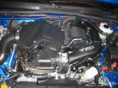 سوبر تشارج تي ار دي للأفجي و البرادو و الفورشنر و الاند كروزر والشاص والربع TRD supercharger 1GR-FE