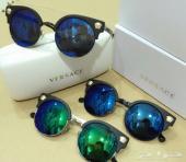 لدينا نظارات ري بان و قوتشي و فرزاتشي