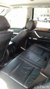 BMW X5 للبيع تم تنزيل الحد