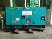 مولدات كهرباء كابوتا - دينيو الجبارة اقوي المحركات اليابنية