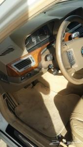 للبيع BMW  -  2005  -730LI الرياض