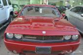 دودج تشالنجر 3.5L V6 SE 2009 نظيف جدا للبيع