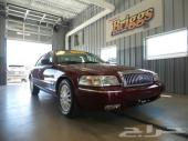 للبيع (2011 Mercury Grand Marquis LS) ب 74325 ألف ريال