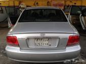 للبيع هيونداي سوناتا 2005