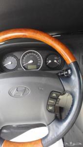 سوناتا 2006 للبيع