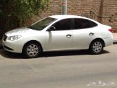 سيارة النترا موديل 2010