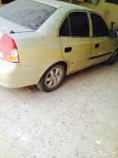 اكسنت 2004 حريملاء - الرياض