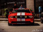 Mustang Premium 2010 فورد موستنج