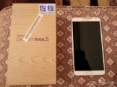 جالاكسي نوت 3 3G للبيع -تم البيع-