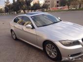 سياره BMW 323i