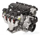 للبيع محركات 6.2 و 6.0 اخو جديد - وللبيع قير 6 غيار اخو جديد