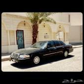 للبيع فورد .. جراند ماركيز 2008 .. سعودي .. مستخدم اول من الوكالة