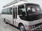 باص ميتسوبيشي 30 راكب للبيع