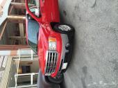 سييرا 2011 غمارة ونص اللون أحمر