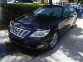 استورد سيارتك للبيع 2010 LEXUS LS 460 L من امريكا بسعر 137.000 الف ريال الى جدة عدالجمرك