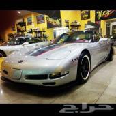 كورفيت سي5 موديل corvette c5 1998