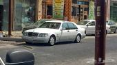 Mercedes 320 S - 1994 for sale