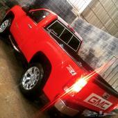 جمس سيرا 2012 Z71