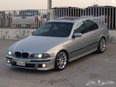 bmw 540  97 للبيع