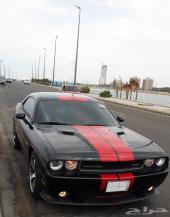 دودج تشالنجر اس ار تي Dodge Challenger Srt8 392