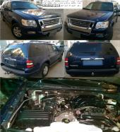فورد اكسبلورر 2008 0508771500 car for sale