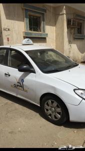 النترا تاكسي2011باسم شركة نظيفه لامانع من البدل