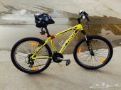 دراجة تريك جبلي  Trek 3500 Mountain bike
