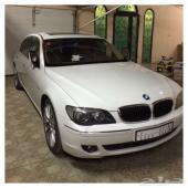 BMW2007 750 LI