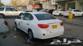 سيارتين ليموزين تاكسي باسم شركه للبيع كاش او اقساط النترا2007 و سوناتا2008