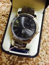 للبيع ساعة يو اس بولو الاصلية جديدة