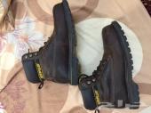 حذاء - بوت كات - سيفتى - CAT Boot - Safety - Steel Toe