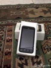 جوال HTC مستعمل