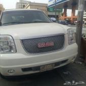 جمس سعودي  2007