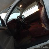 للبيع هايلكس موديل 2012 مخزنة ماشية 38 الف فقط
