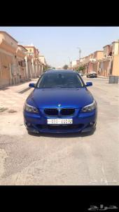 BMW 523I KIT M5 2006