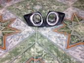 لايفوتك صطبات كورولا 2013عرض خاص مع أغطية الكشافات
