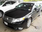 للبيع افالون فل كامل داخلية نادرة 2011 Toyota Avalon Limited