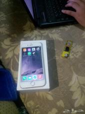 ايفون 6 ذهبي غاية المستخدم