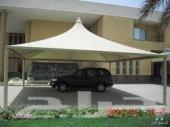 مؤسسة الرياض للمظلات والسواتر والشبوك وجميع اعمال الحداده 0535558914 والهناجر