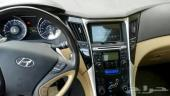 سوناتا فل كامل للبيع 2012