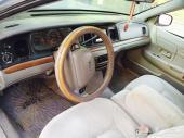 فورد فكتوريا نظيف للبيع 2001 سعودي