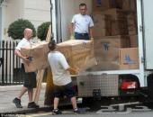 شركة نقل العفش والتخزين مع الفك والتركيب داخل وخارج الرياض 0543066782