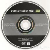 DVD خرائط نيسان و انفنتي اخر اصدار