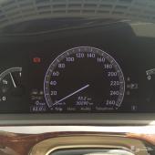 مرسيدس s500 بانوراما