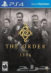 للبيع the order 1886 مثل الجديدة