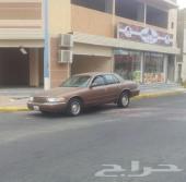 للبيع فورد موديل1999سعودي