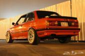 BMWe30 2jzgte