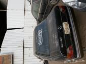 مرسيدس E300 موديل 91 للبيع