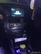 سيارة اكورد 2008