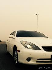 لكزس اي اس 300  موديل 2006 سعودي للبيع بحالة جيدة